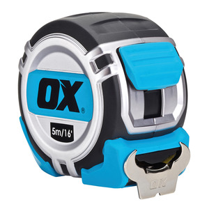Ox Pro Heavy Duty Tape Metric Only