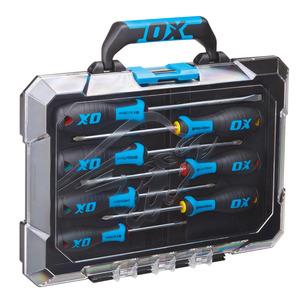 Ox Pro Screwdriver Set
