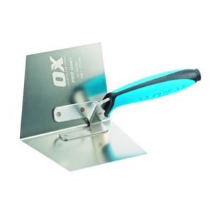 Ox Pro Wall Internal Corner Trowel