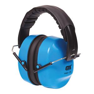 Ox Safety Folding Ear Defender