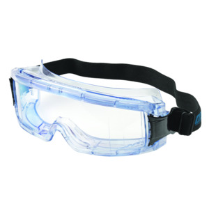 Ox Safety Deluxe Anti Mist Safety Goggles