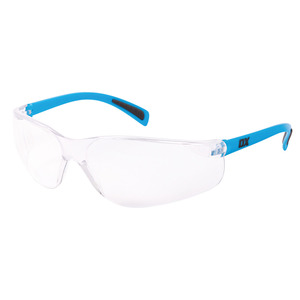 Ox Safety Clear Safety Glasses