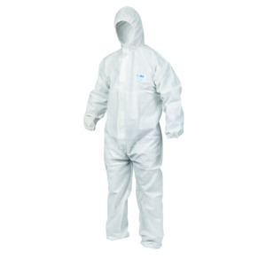 Ox Safety Type Disposable Coverall