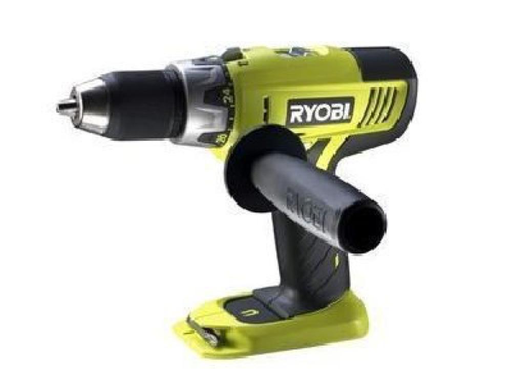 Ryobi 2 Speed Combi Drill One+