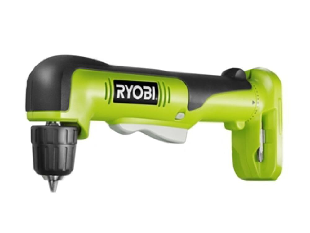 Ryobi Angle Drill One+