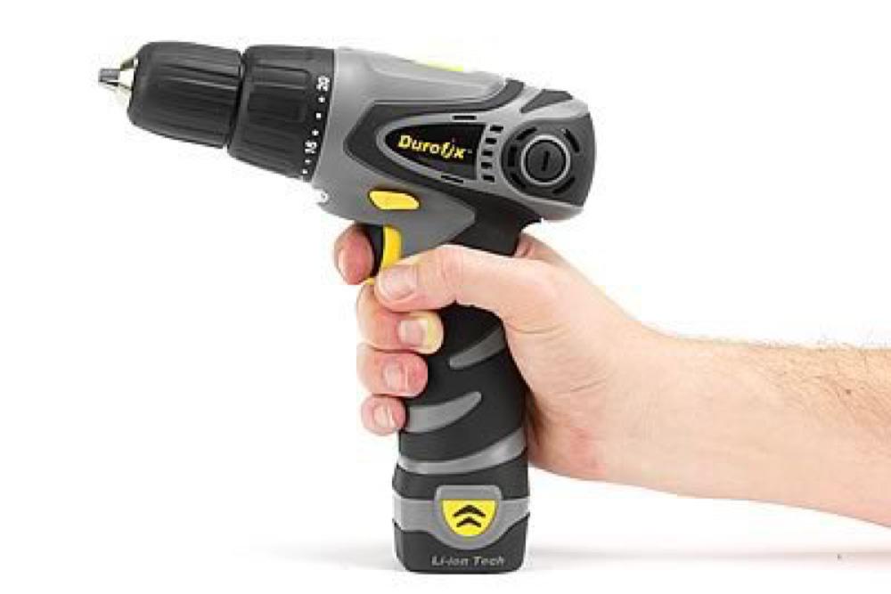 Concept Durofix Speed Drill