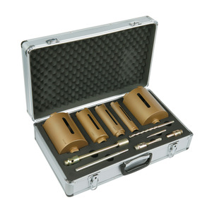 10 Piece Diamond Core Set Spectrum