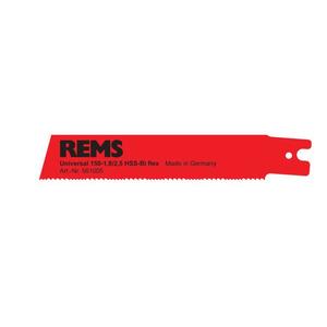 Rems Univ Saw Blades