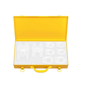 Rems Steel Case For Pressing Ring