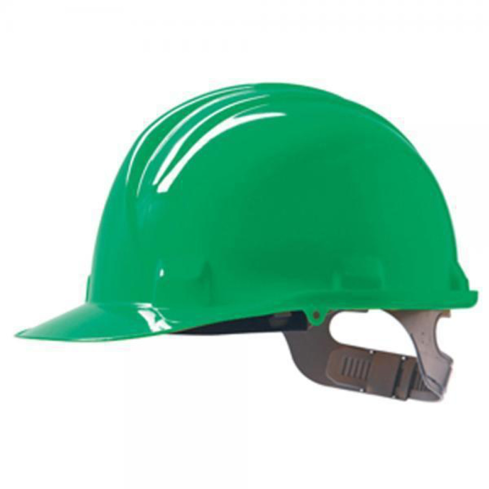 Scan Ind Site Safety Hat