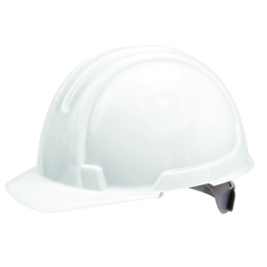 Ox Site Safety Hat Premium Unvented