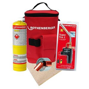 Rothenberger Hotbag Set