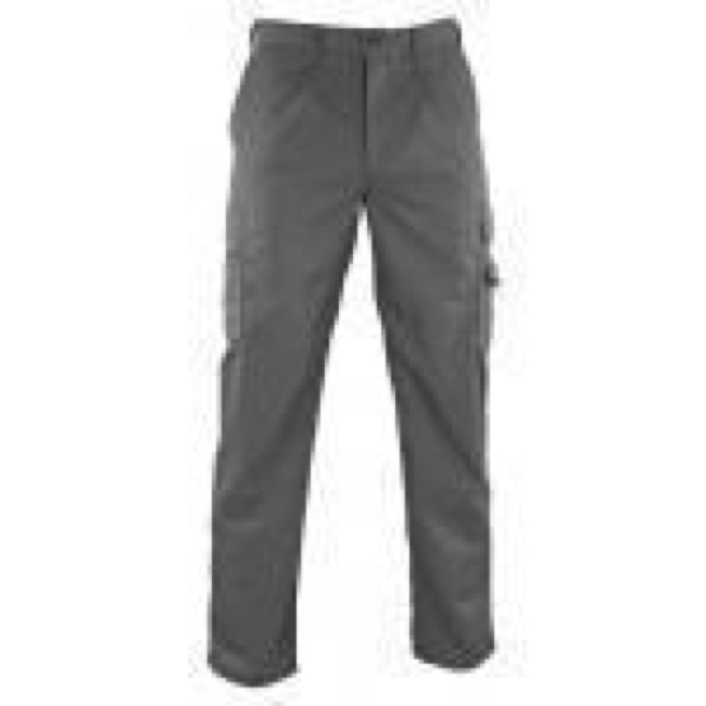 Navy Industry Trousers