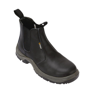 Handb Nelson Safety Dealer Boots