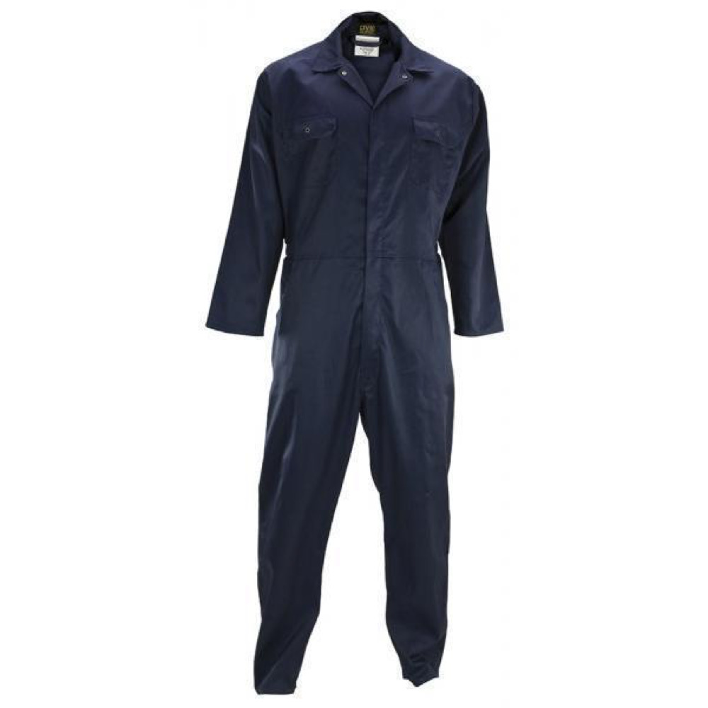 Boiler Suit Cotton