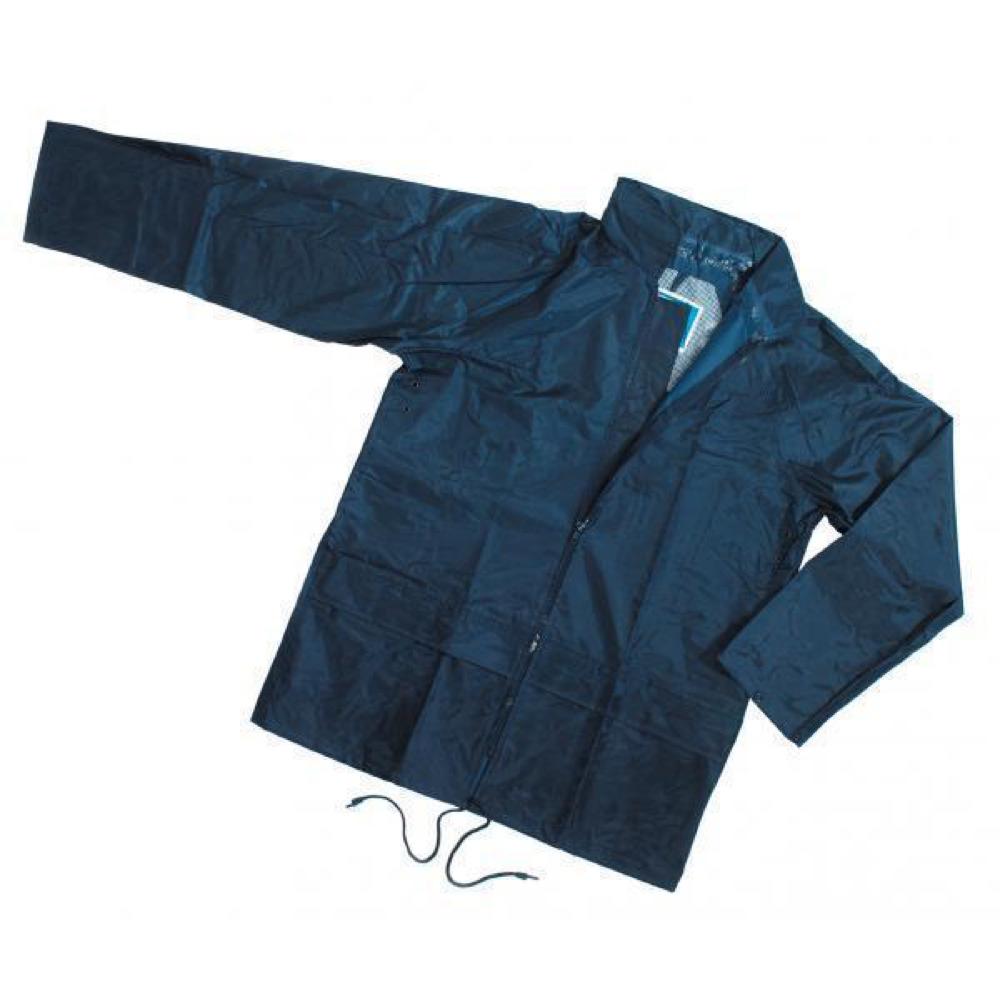 Navy Wetsuit