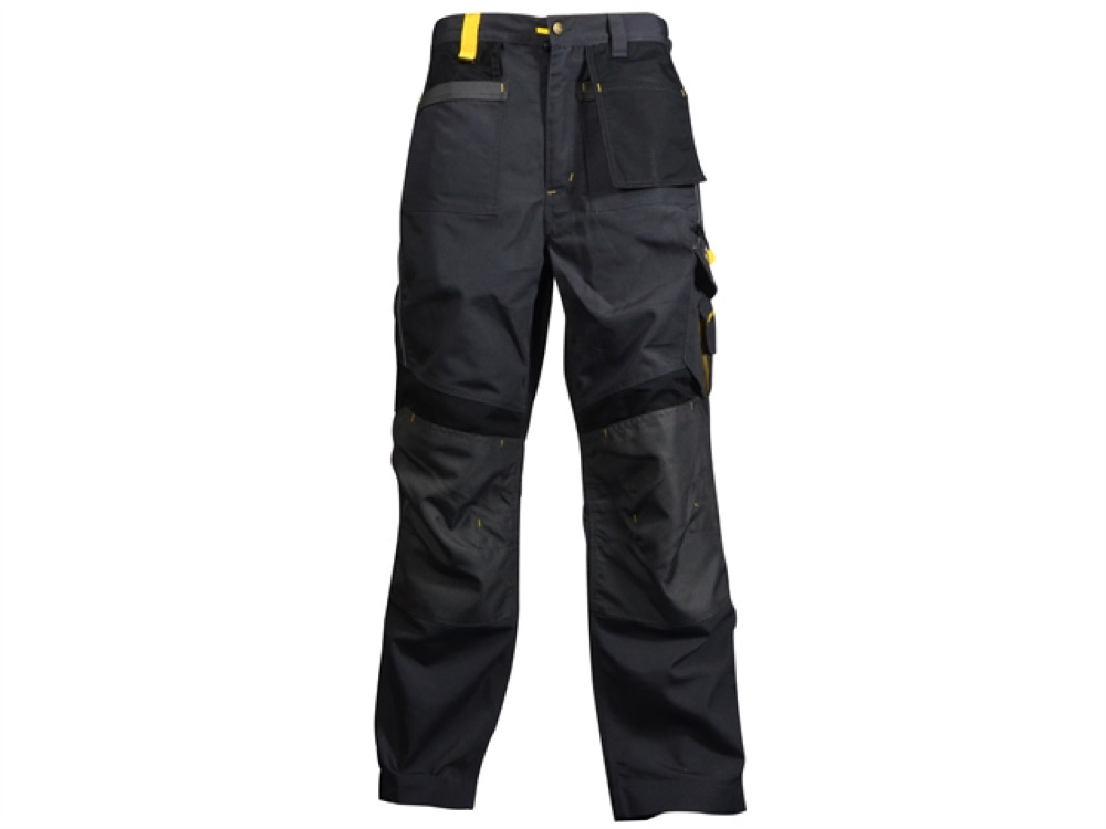 Roughneck Trousers Leg Waist