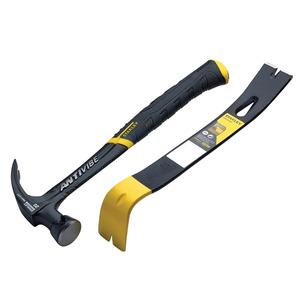 Antivibe Hammer With Bar