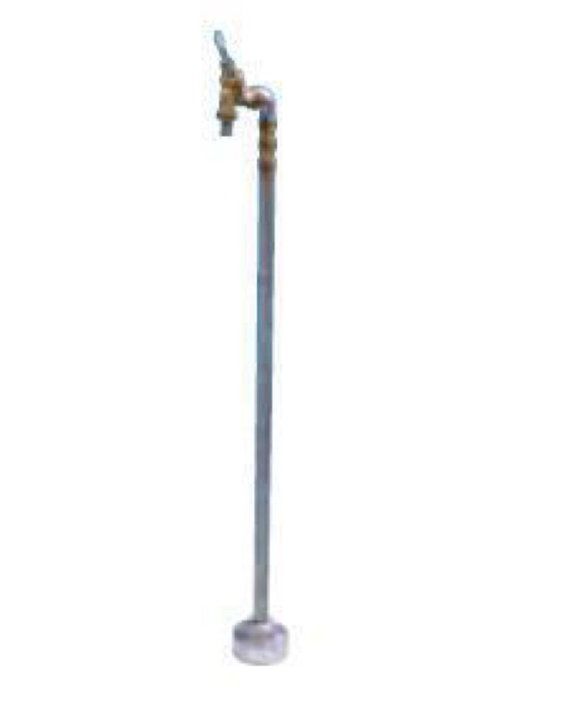 Hydrants Contractors Standpipe
