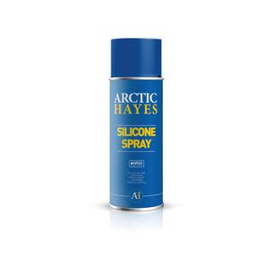 Professional Silicone Spray