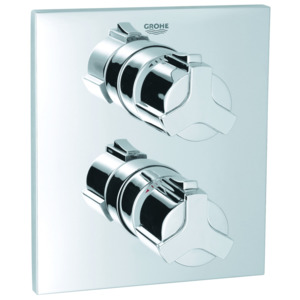 Grohe Allure Trim Rapido Concealed Shower