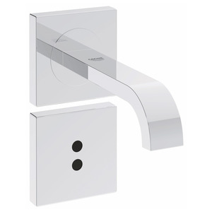 Grohe Allure E Basin Mixer