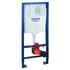 Grohe Rapid Toilet Frame And Cistern