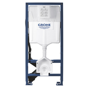 Grohe Rapid Frame For Shower Toilet