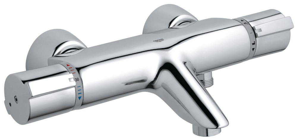 Grohe Grotherm 2000 Bath Shower Mixer