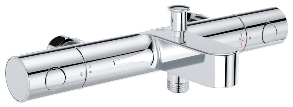 Grohe Grotherm 1000 Cosmo Bath Shower Mixer