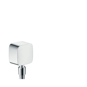 Hansgrohe Square Wall Outlet