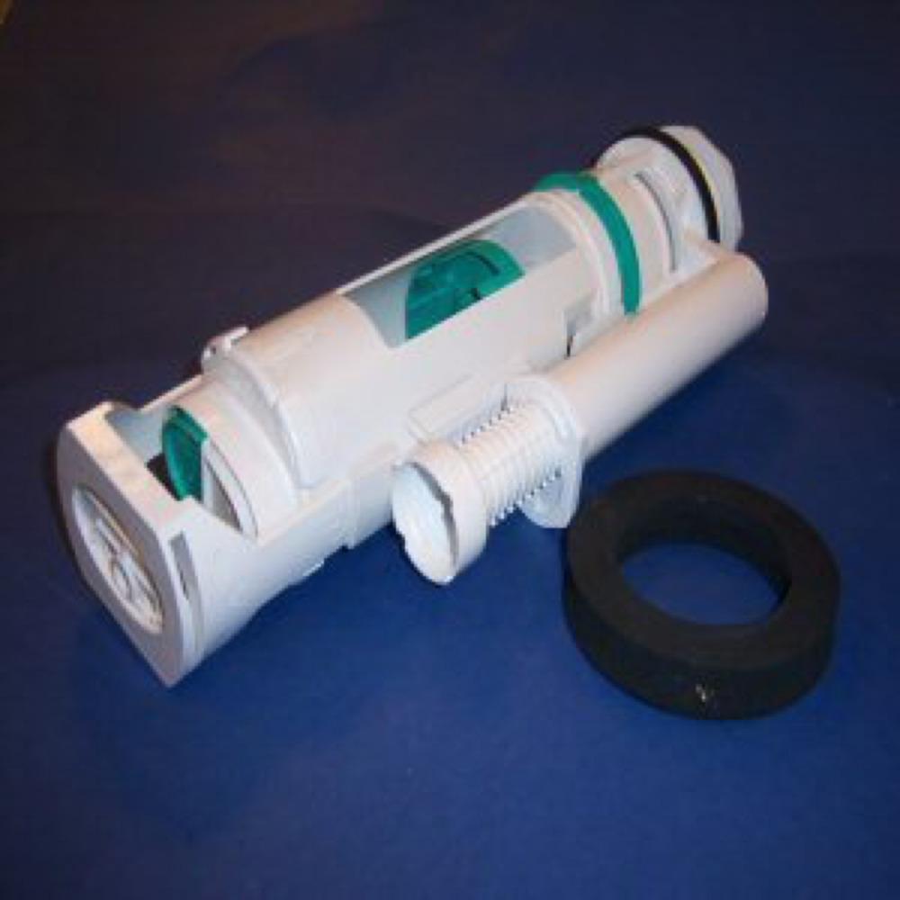 Ideal Twico Dual Flush Syphon