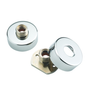 Tre Mercati Exposed Bar Valve Fixing Pair