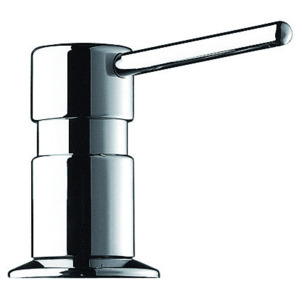 Delabie Soap Dispenser Straight Spout