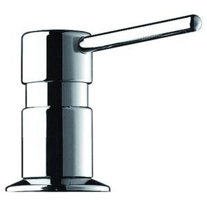 Delabie Soap Dispenser Straight Spout