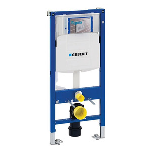 Geberit Sigma Cistern And Frame