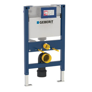 Geberit Kappa Cistern And Frame