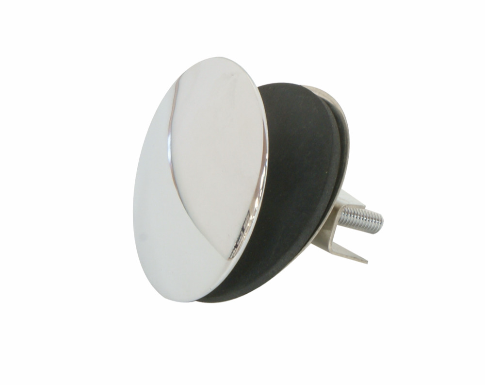 Chrome Plate Taphole Stopper Chrome Plated