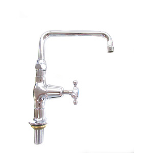 Barwil Chrome Plate Swivel Sinktap Hot