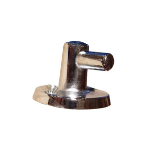 Chrome Plate Wall Hook For Swivel Elbow